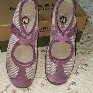 Merrell Circuit MJ Breeze Shoes